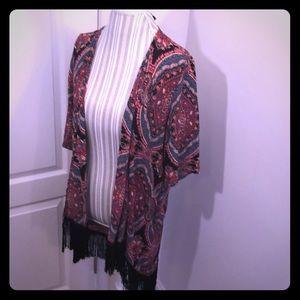 Design Lab Kimono